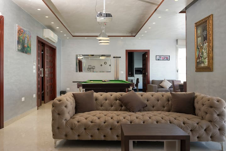 Luxury Condo in the Heart of Beirut