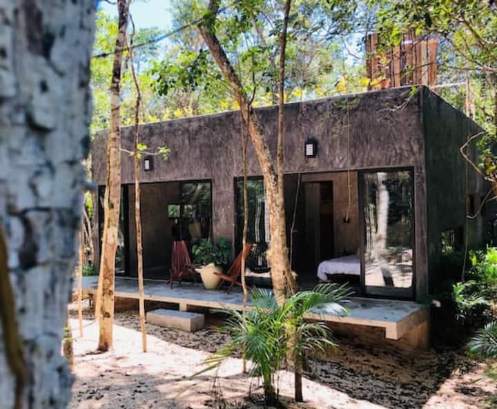 """""""Villa Tierra """" Selva Negra"""