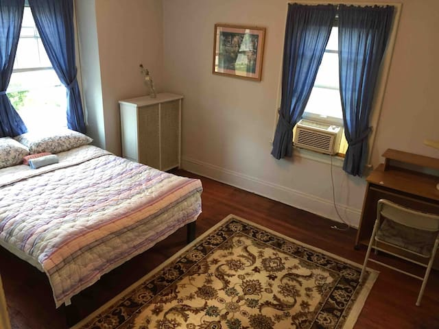 Room close to Cleveland Clinic,CWRU,CSU& downtown