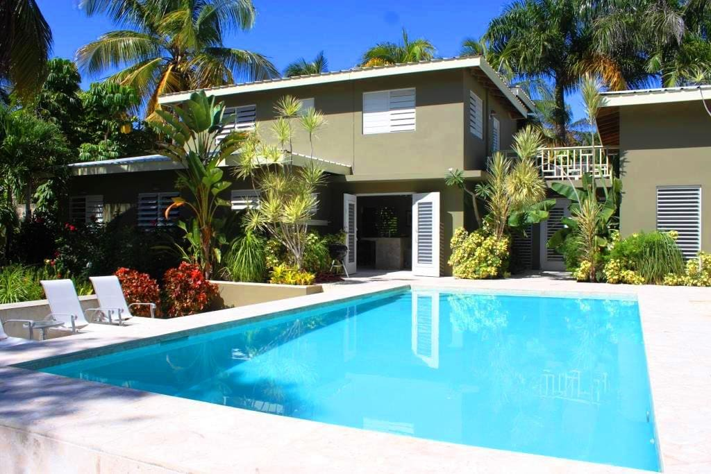 Sea Patch - Vieques Vacation Rental