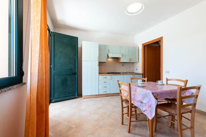 City apartment with balcony – Apartment Cavour Codice G