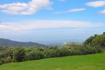 Ocean View from Balcony / Finca Camino Nuevo # 7