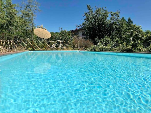 Vineyard Flat Lago Maggiore Vignola