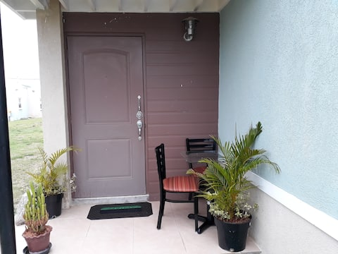 Jacaranda home gated  With AC and 24 hrs security
