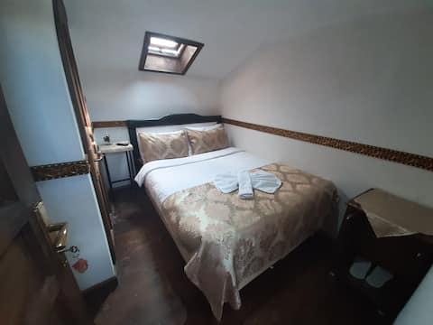 Safranbolu Beylerbeyi Konak Hotel - Budget Room