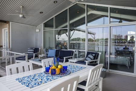 Relax on Lake Pontchartrain - New Orleans - Townhouse