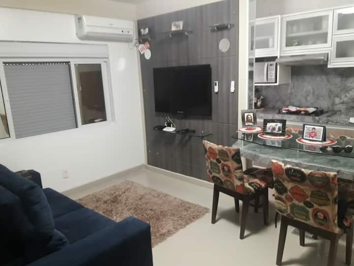 Confortável apartamento em Palhoça