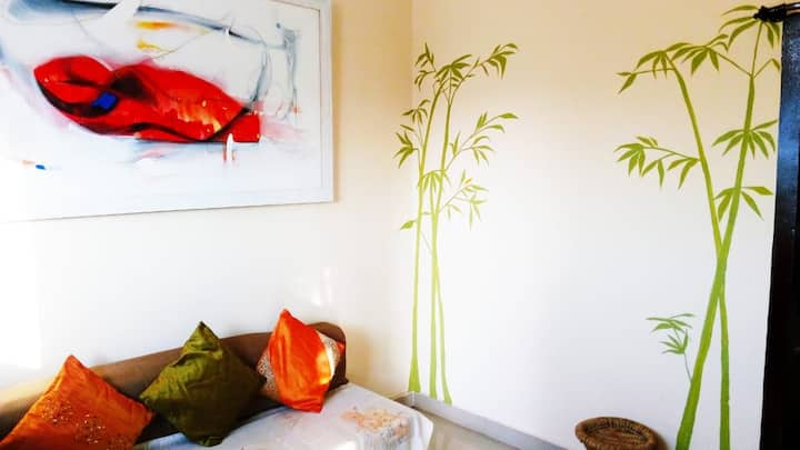 Artistic Homestay- Superior catagory