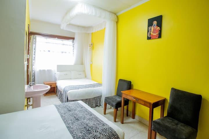 Paz Guest House Kileleshwa