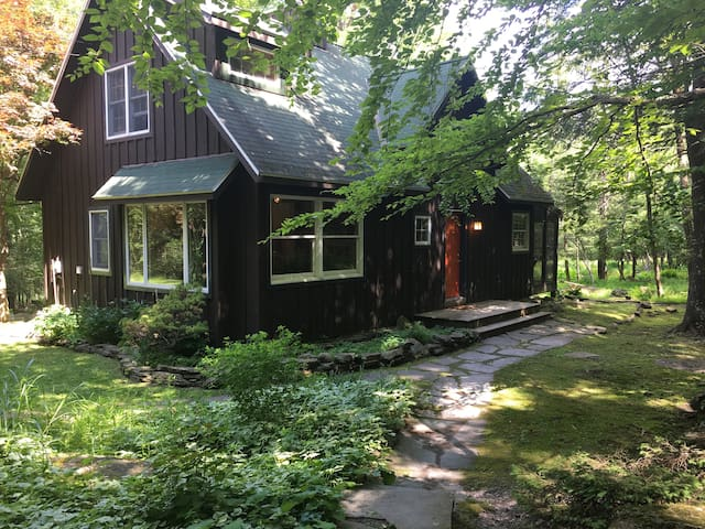 Pet Friendly Cabin Doh-Ray up @ 1500 ft