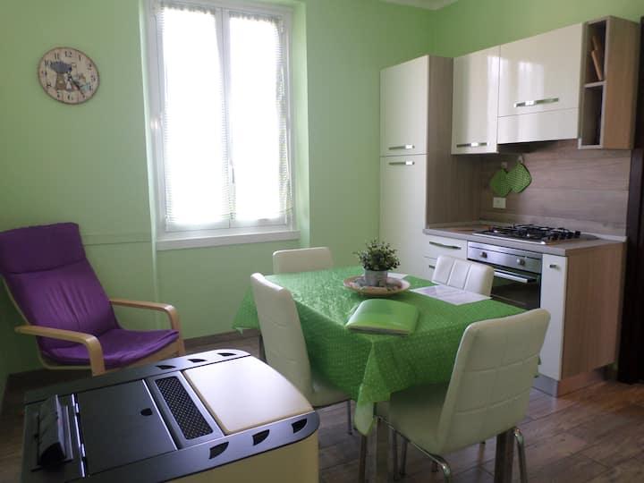 Casa verde  010017-LT-0084