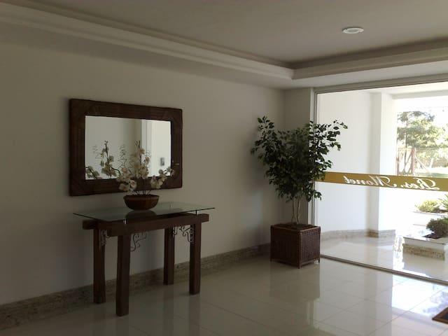Apartamento completo 2 dormitórios - Capão da Canoa
