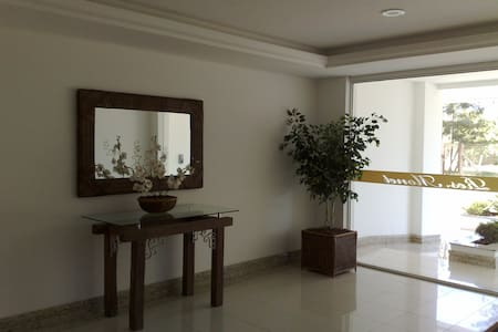 Apartamento completo 2 dormitórios - Capão da Canoa - Appartamento