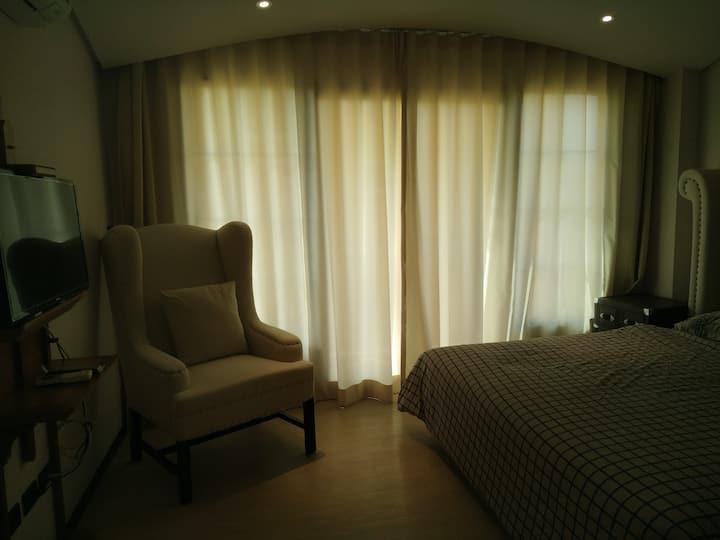 Venetian Pattaya Condominium Resort D709