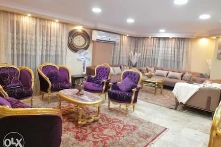 شقة عائلية فاخرة VIP Family APARTMENT