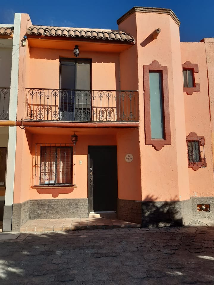 Hermosa Casa en col. Centro: Casa Griselda