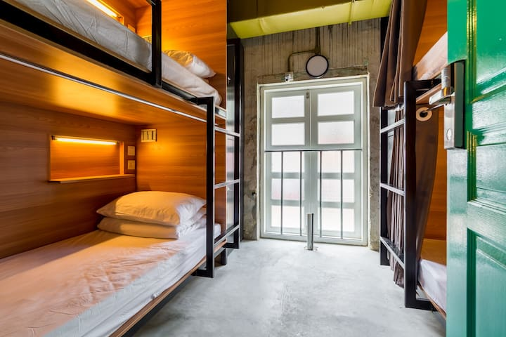 Mingle Hostel Kuala Lumpur - City, Cosy and Clean