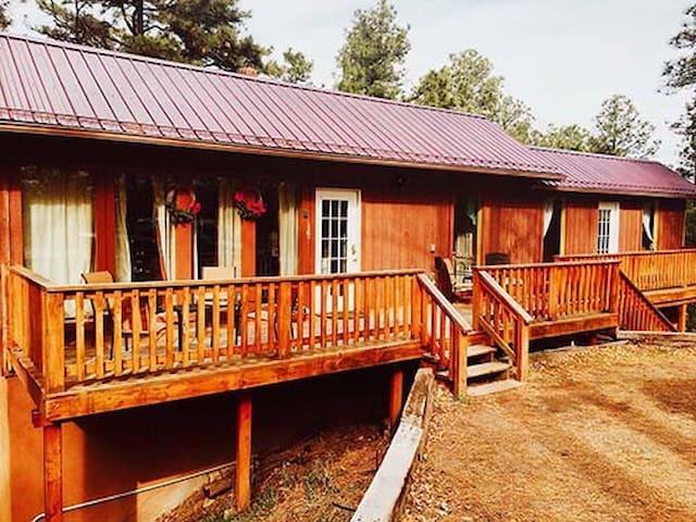 Deer Canyon Lodge - Alto - Dům