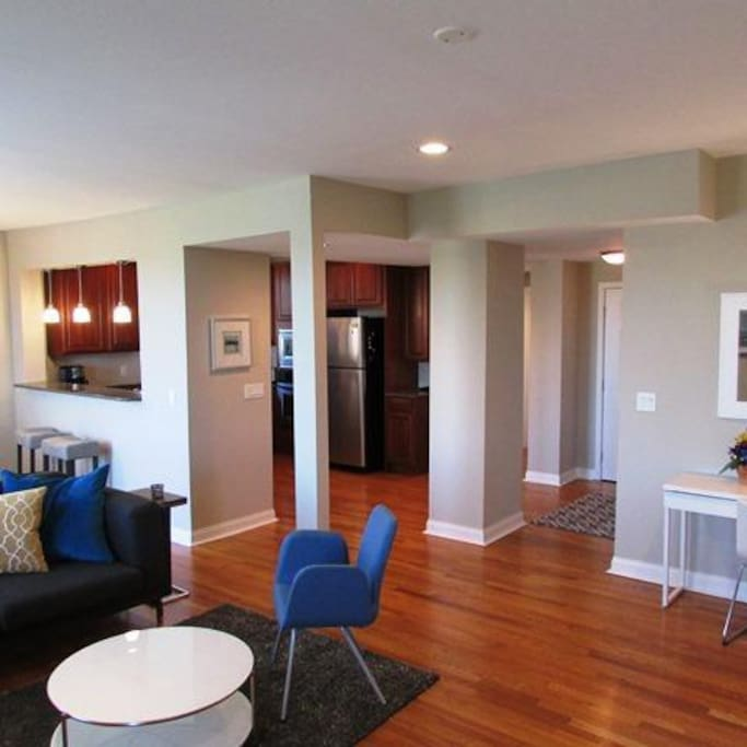 1,250 Square Feet of Living Space.