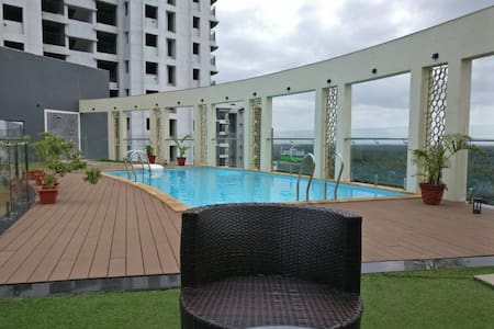 Metope - 2 Bedroom Luxury serviced apartment