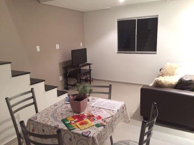 Casa aconchegante - Ouro Preto - House