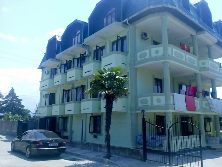 Hotel Kobuleti, Комната 6