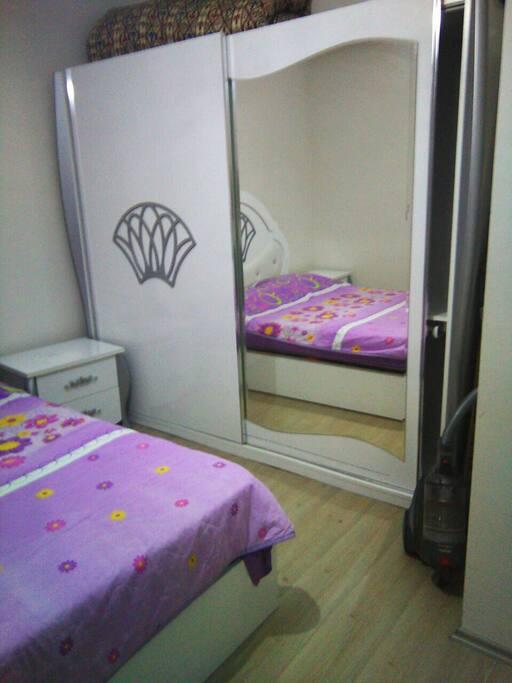 yatak odasi 2