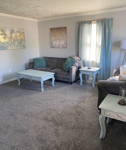Cute Trenton home for same price as hotel