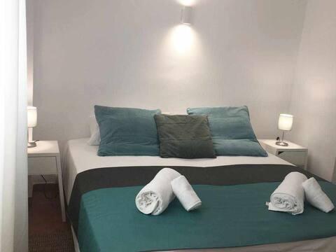Apartamento Albertos interior 4