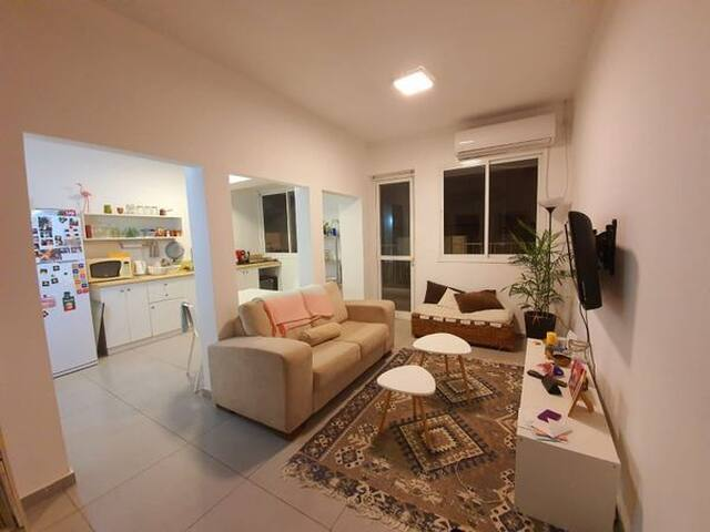 Hart of Givatayim  2 Bedrooms + Balcony