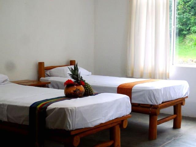 Costa Kite Villa Private Room 1