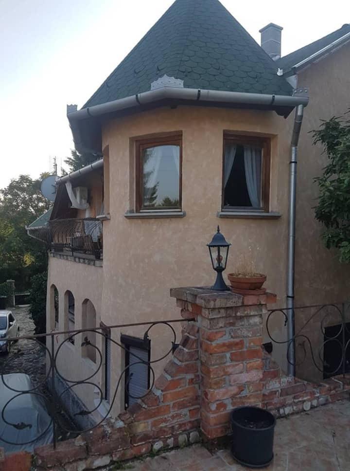 Vejtasa House