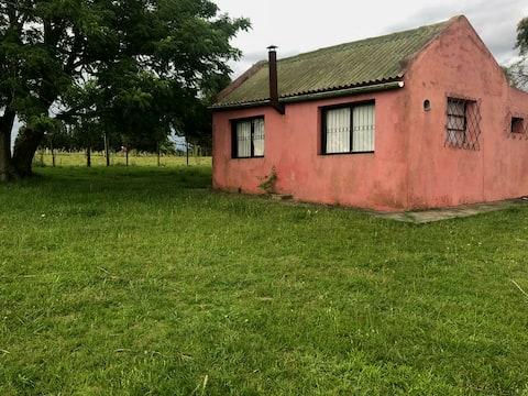 Paula Elena Rural Retreat
