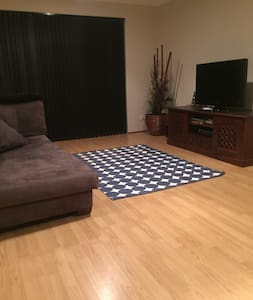 Large modern room in best suburb - Appartamento