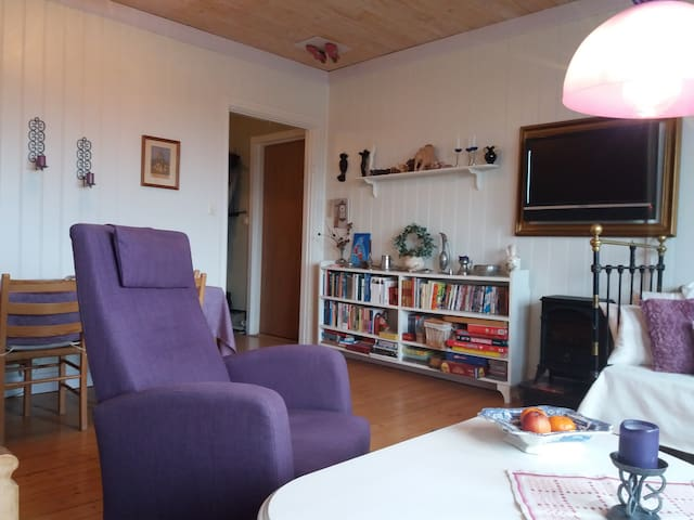 Apartment in Arvika