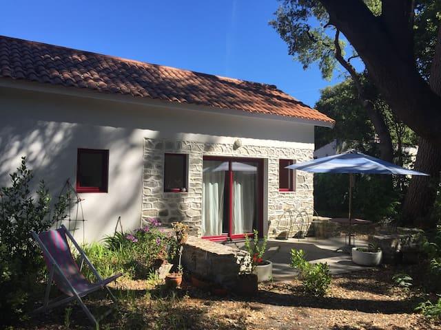Maison rénovée Bois de la Chaise - NOLA