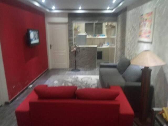 Africa trans housing