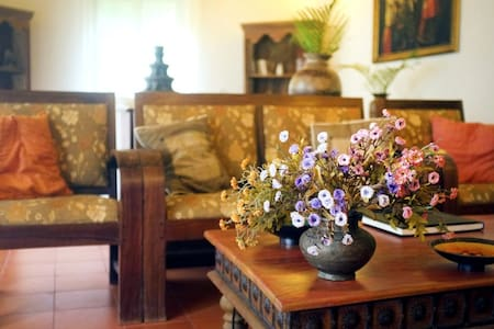 1 BEDROOM LUXURY VILLA  WITH PRIVATE POOL - Loutolim