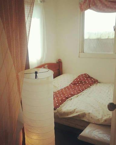 Joe's Room 喬的海景房 - 三芝區 - Loft