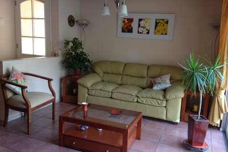 Comfortable rooms near to San Jose & Pirque. - Puente Alto