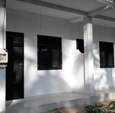 SunnyLankaApt-Room near BIA airport - Katunayake - Wohnung