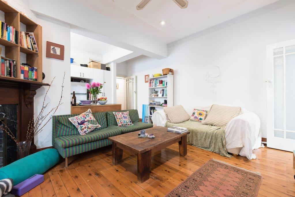 Hideaway North Apartments Reviews
