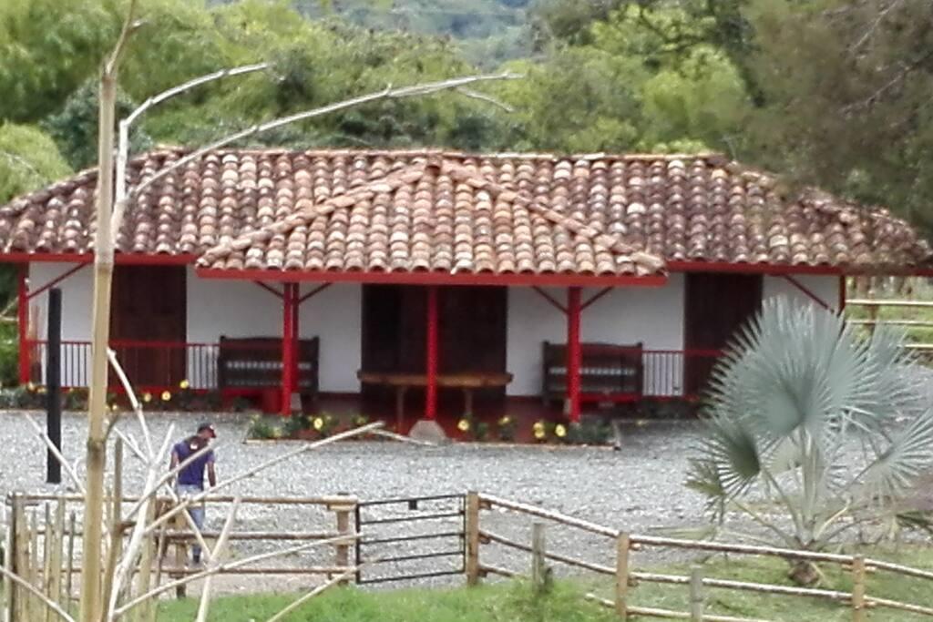 La Pesebrera (Hospedaje)