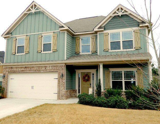 The Perfect Masters Rental - Grovetown - House
