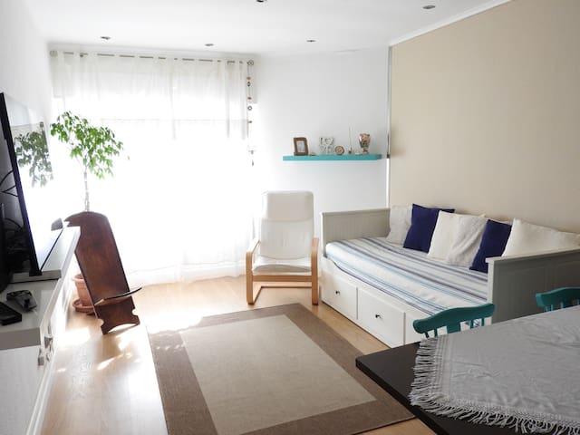 Apartamento Relax Costa da Caparica - Costa da Caparica - Apartamento