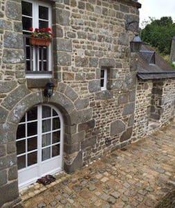 Tres ancien Moulin rénove - Combourg