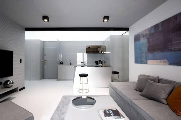 Super-Apartamenty Andersia VIP