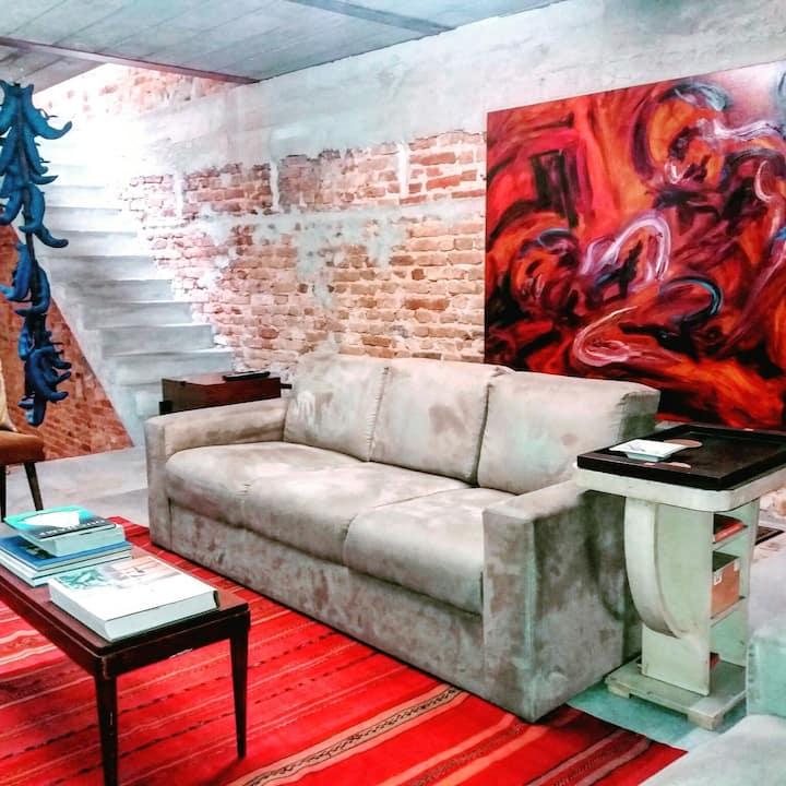 Suite Malou Lapa Centro Histórico Marina  Glória