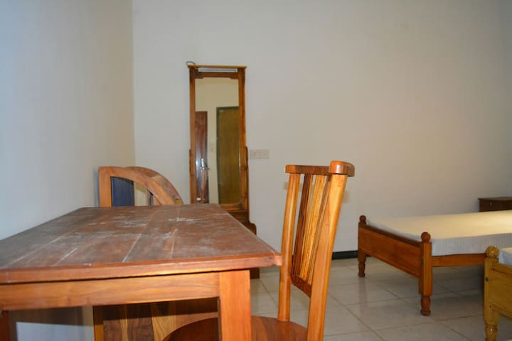 Shining line guest house in koggala