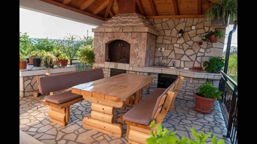 Villa ATL Blagaj: Family Suite Apartment- NEW(2)